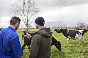 ニュージーランドスマート農業