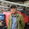 雑誌掲載<農業経営者2月号>普通の考え方、普通にできる仕組みで、人が集まる農業へ (有)グリーンフィールド浜松 鈴木雅清